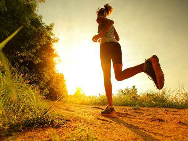 5 bài tập vận động ngoài trời giúp tinh thần sảng khoái