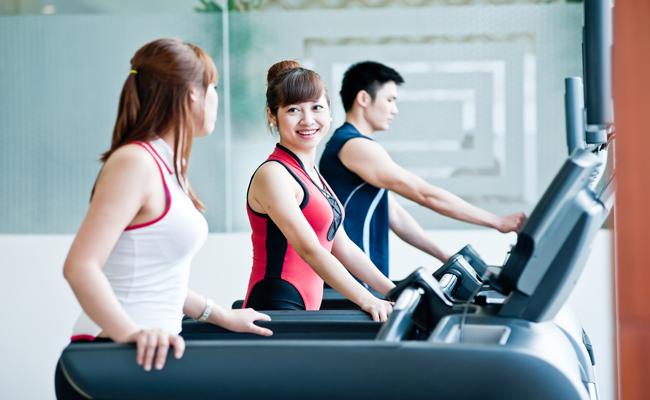 Những Lỗi Cần Tránh Khi Đến Phòng Gym