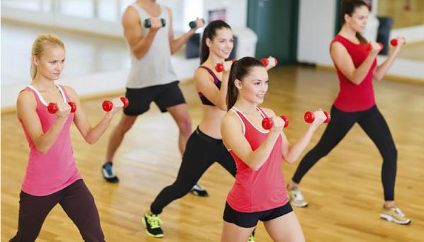 Thường xuyên luyện tập thể thao sẽ ngăn ngừa bệnh ung thư