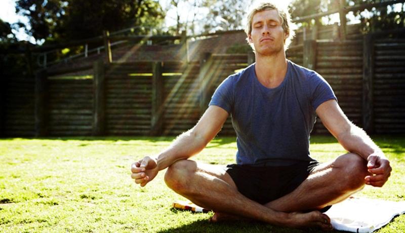 Lợi ích của yoga với nam giới