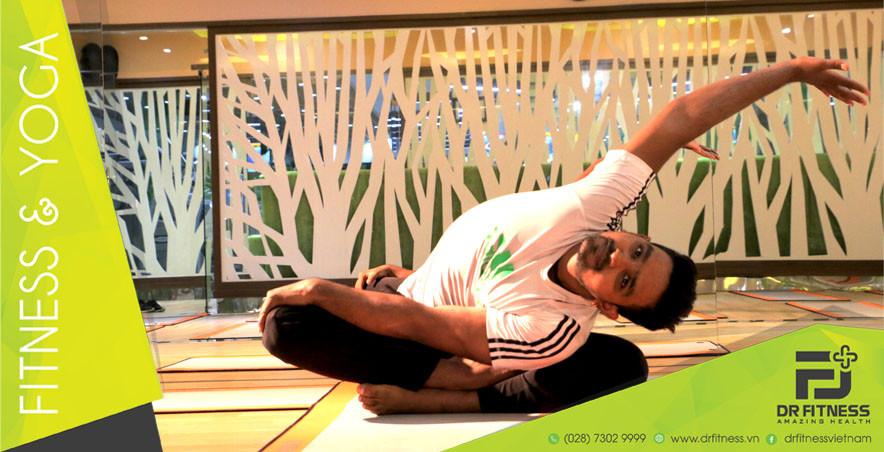 5 Lợi Ích Của Việc Thường Xuyên Tập Luyện Yoga