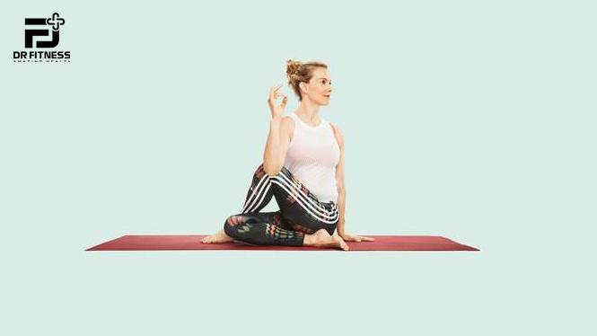 5 Tư Thế Yoga Bạn Thường Làm Sai Và Cách Khắc Phục