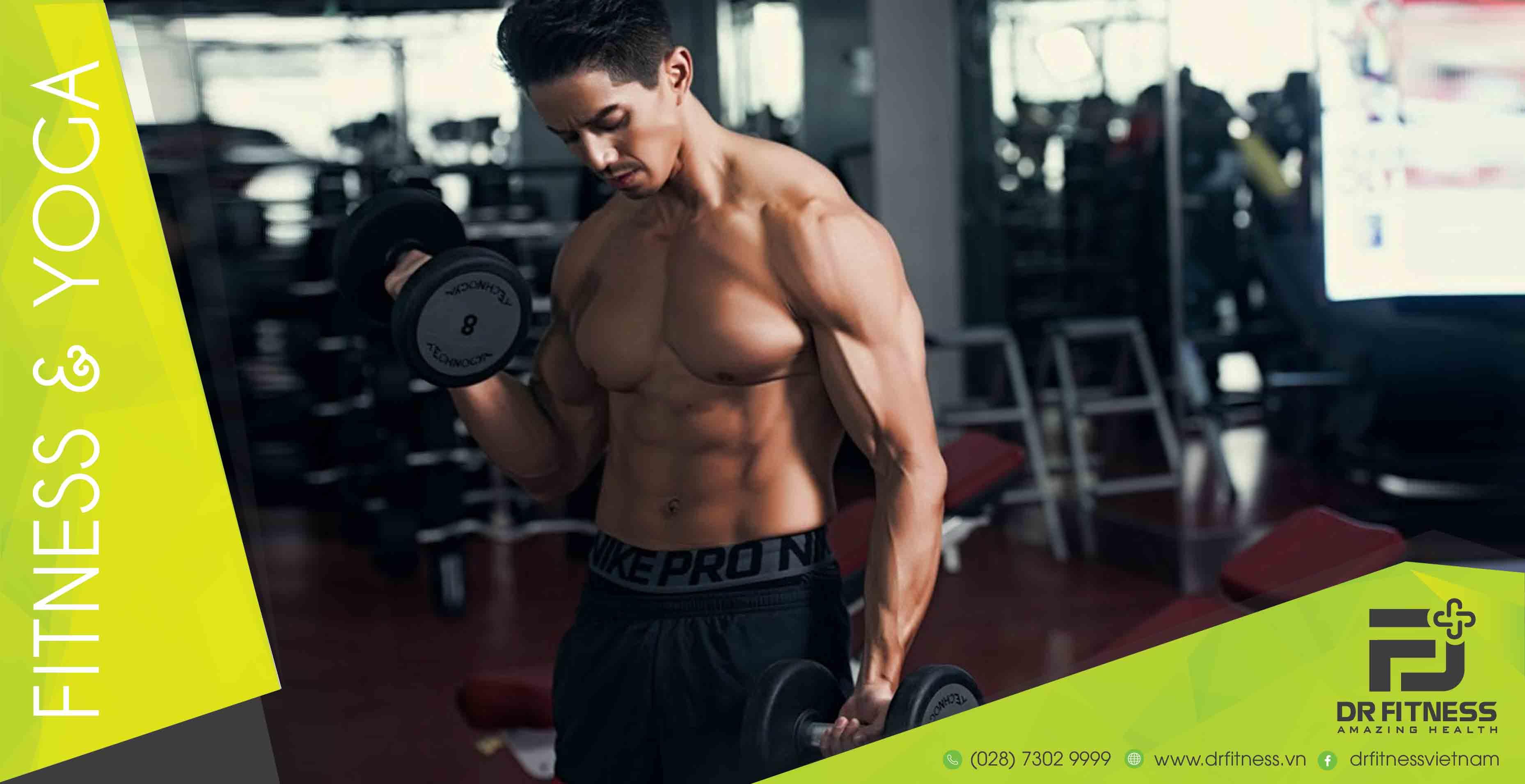 Cách Tạo Và Nuôi Dưỡng Động Lực Để Tập Gym Mỗi Ngày