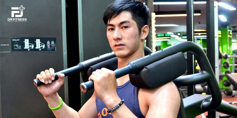 Lịch Tập Gym Như Thế Nào Là Hợp Lý