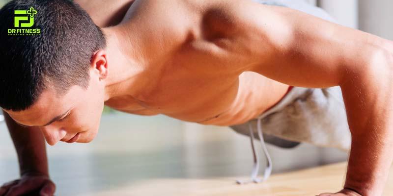 Những Lợi Ích Khi Thường Xuyên Tập Luyện Các Động Tác Plank