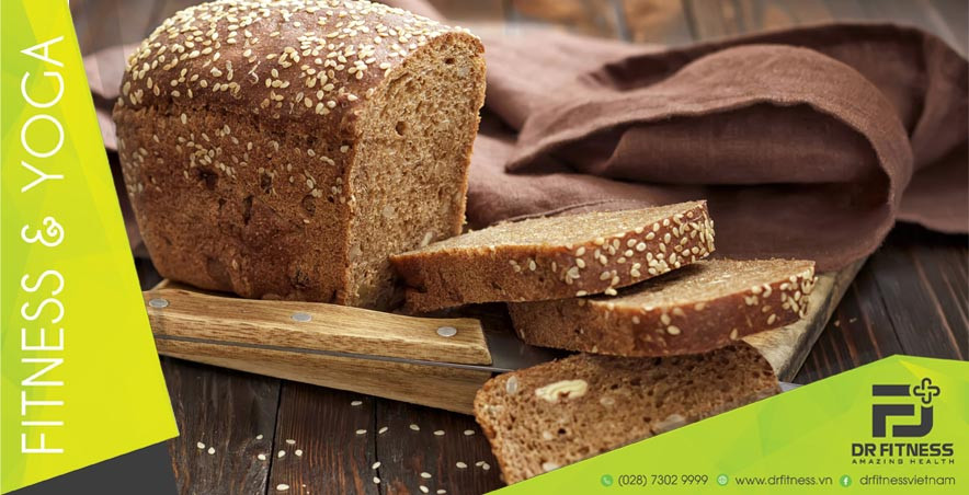 """Bánh Mì Có Phải là """"Trợ Thủ"""" Đắc Lực Cho Việc Giảm Cân"""