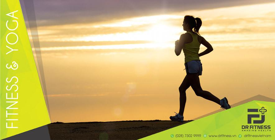 Chạy Bộ Thường Xuyên Giúp Ích Cho Sức Khỏe Và Trí Não