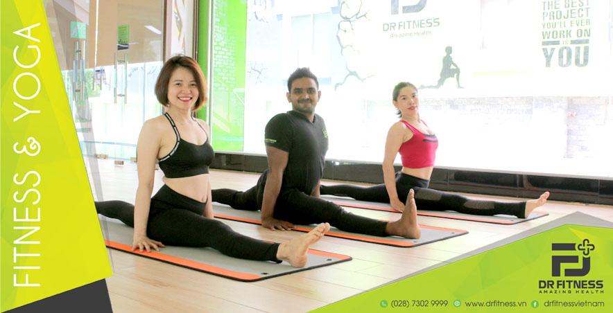 Dịu Cơn Đau Cơ Khớp Bằng Yoga