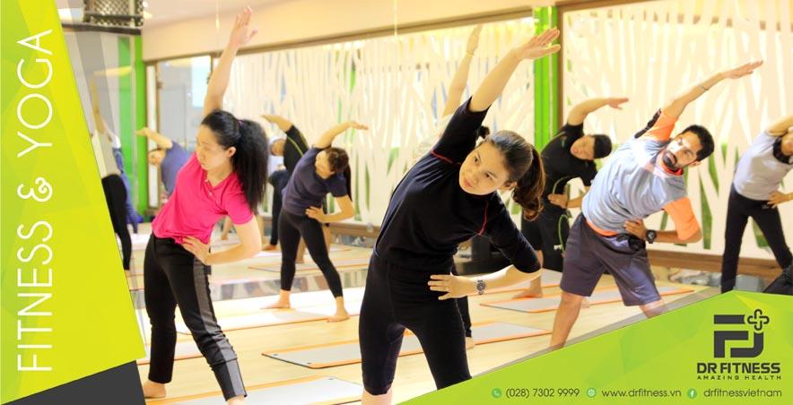 Những Lý Do Phụ Nữ Nên Tập Yoga