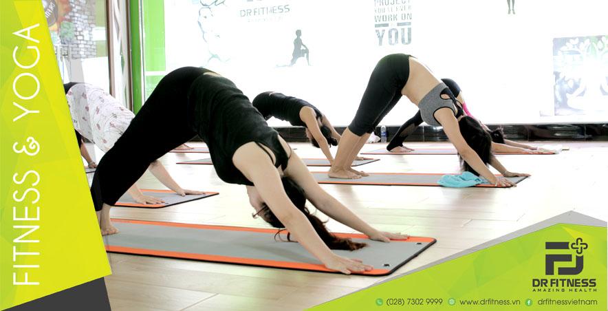 Phương Pháp Tập Yoga Đơn Giản Chữa Đau Nửa Đầu