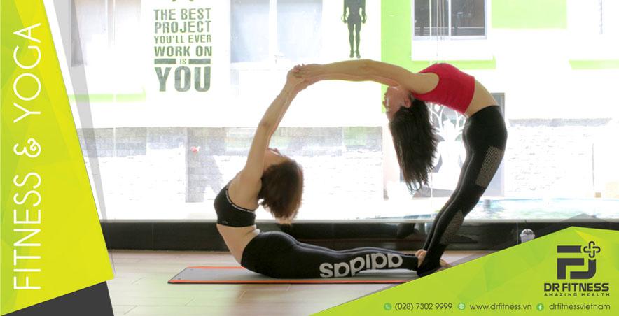 """Thử Thách Bản Thân Với 10 Tư Thế Yoga """"Bá Đạo"""", Bạn Dám Thử?"""