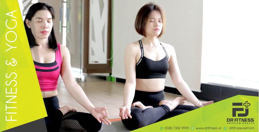 Bài Tập Yoga Cho Người Bị Bệnh Cao Huyết Áp