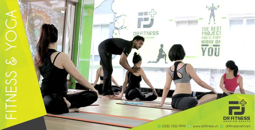 Danh Sách 10 Thực Phẩm Người Tập Yoga Nên Biết