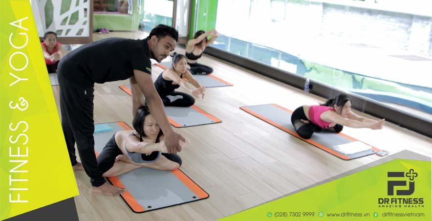 Ngăn Ngừa Loãng Xương Với 6 Bài Tập Yoga