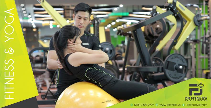 9 Sai Lầm Trong Khi Tập Gym Giảm Mỡ Bụng Bạn Cần Tránh