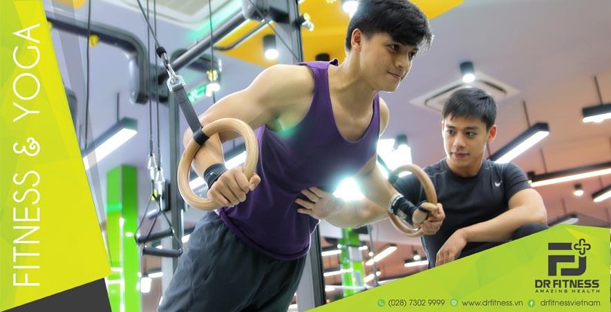 Bài tập 8 phút cho cơ bụng cực đơn giản và hiệu quả