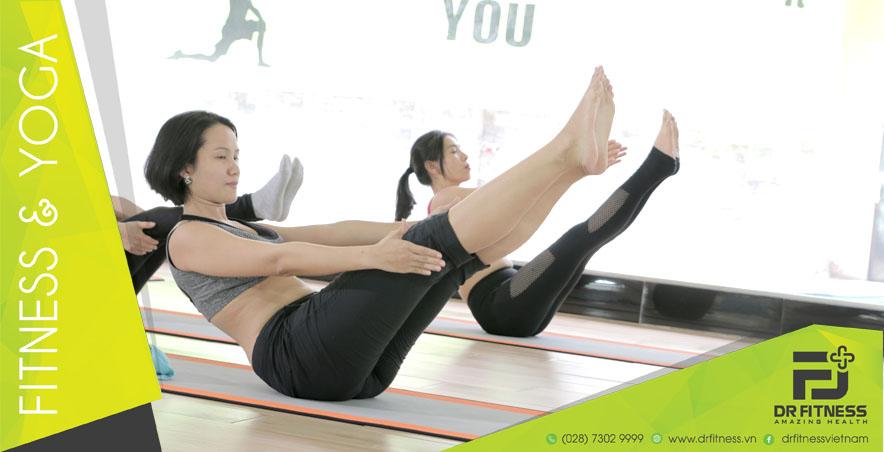 Yoga Giúp Giảm Đau Và Chứng Căng Cứng Cơ Thắt Lưng