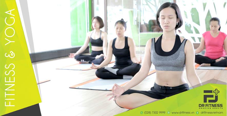 Tư thế yoga giúp giảm bọng mắt hiệu quả