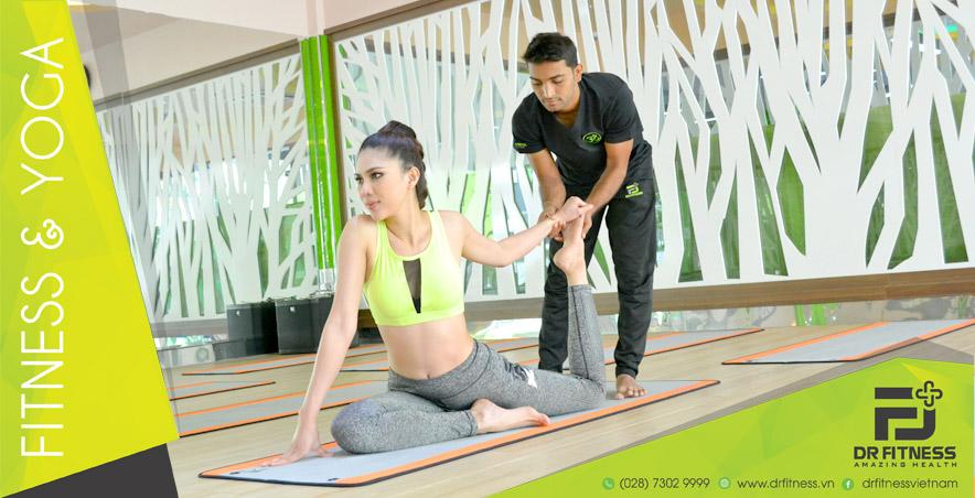 Đánh bay các vấn đề về phổi, đau lưng, đầu và chứng mất ngủ với Yoga