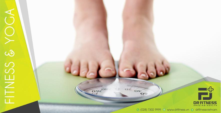 Những hệ lụy cần biết khi bạn cố gắng ép cân quá mức