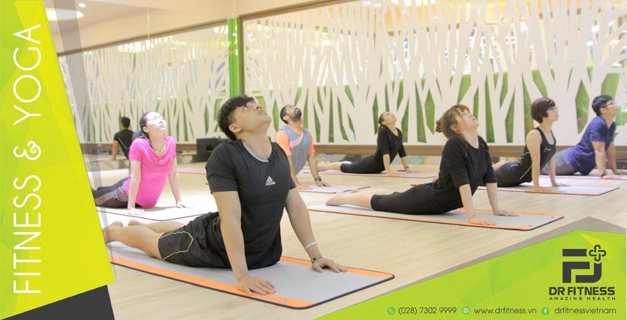 Giảm đau lưng, chứng mất ngủ với 7 tư thế yoga