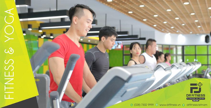 Giải đáp những thông tin sai lệch phổ biến về chuyện tập gym