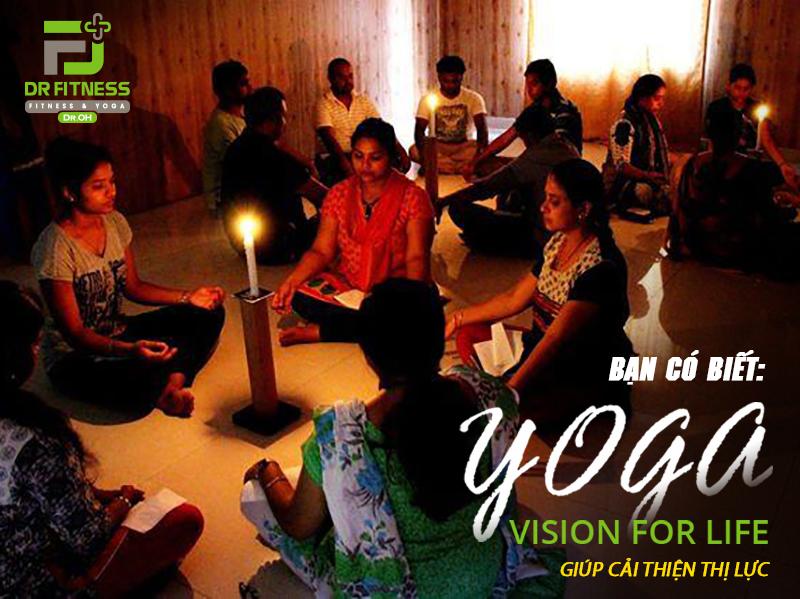 KHÁM PHÁ BÍ MẬT TRONG LỚP YOGA ĐẶC BIỆT – VISION FOR LIFE VỚI BẬC THẦY VỀ YOGA ẤN ĐỘ